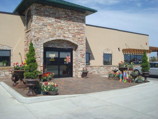 Colorful Seasons Garden Center