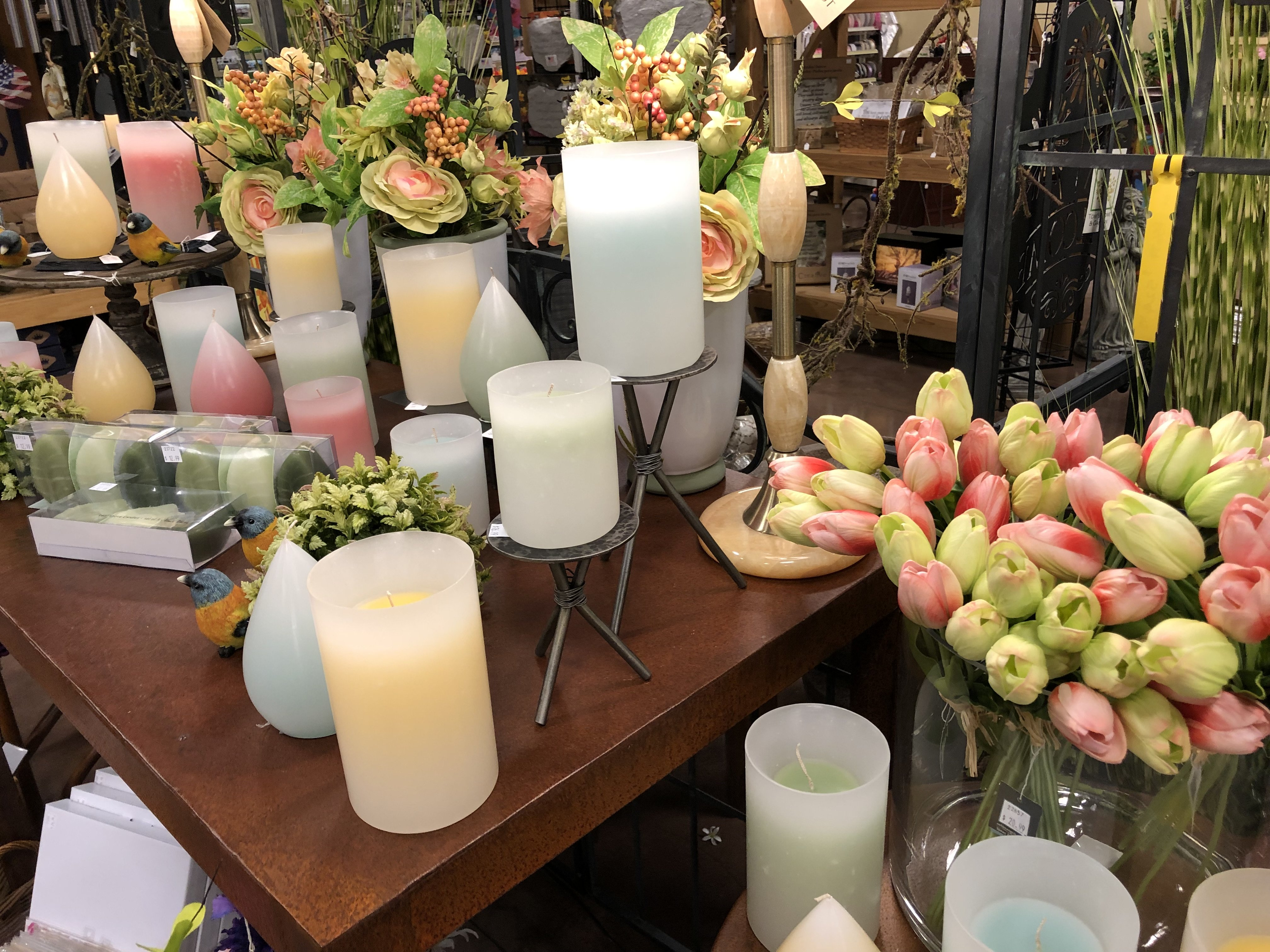 candles,2,store, 2019